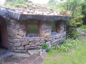 findhorn sanctuary